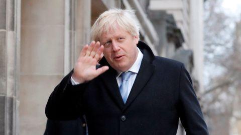 Avec la victoire de Boris Johnson, tout reste à jouer pour l'économie britannique