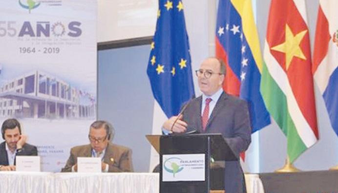 Volonté du Maroc de renforcer sa coopération avec les Parlements d'Amérique latine et des Caraïbes