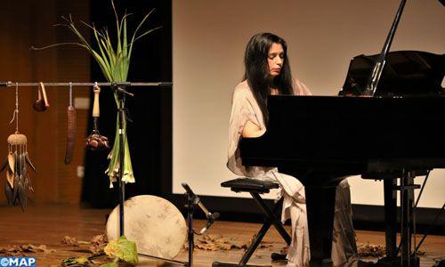 Le public rbati découvre l'Amazonie brésilienne à travers la musique et le cinéma