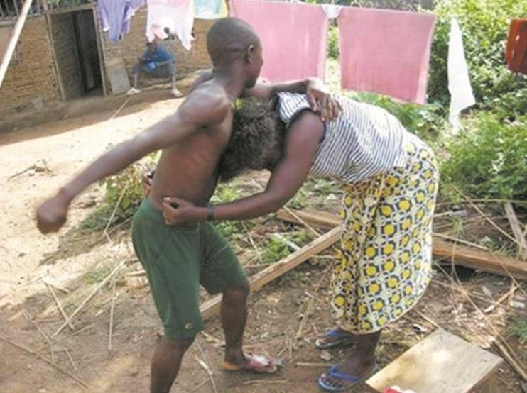 Halte à l'acceptation des violences faites aux femmes kényanes !