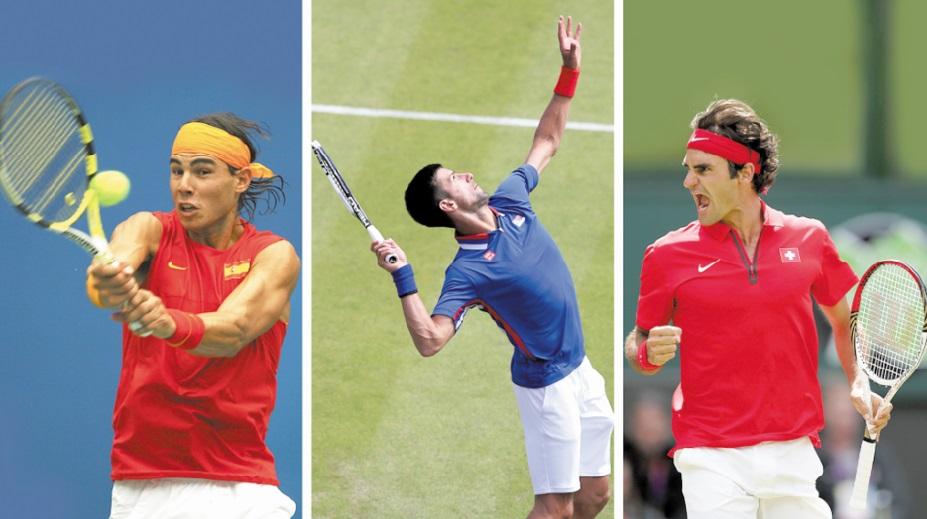 Année-2020 : Enfin un vrai conflit de générations dans le tennis mondial ?