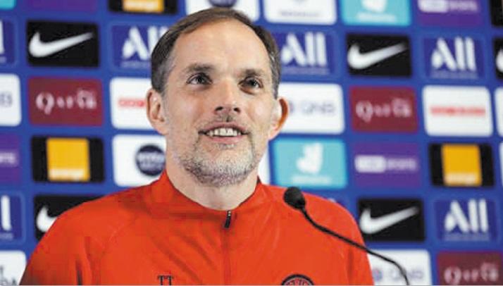 Tuchel : Revenir à Dortmund est un moment spécial