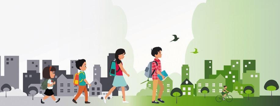 """Une vingtaine d'établissements scolaires nouvellement labellisés """"Eco-Ecoles"""""""