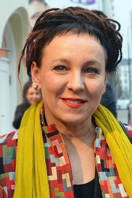Les ventes de livres d'Olga Tokarczuk en forte hausse, depuis son obtention du Nobel de littérature