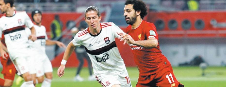 Mondial des clubs: Liverpool met fin à la malédiction