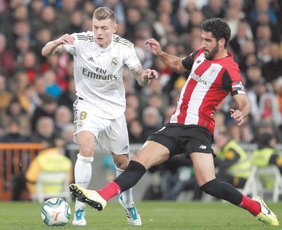 Liga: Le Real peine à s'imposer