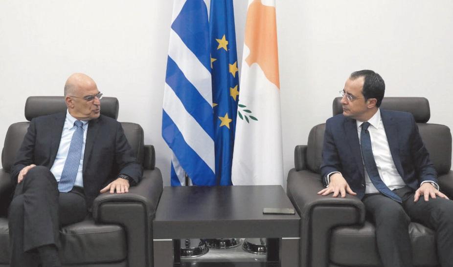 Marathon diplomatique grec pour contrer la Turquie dans la ruée vers le gaz