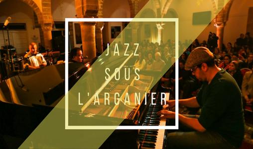 Le Jazz dans tous ses états à Essaouira