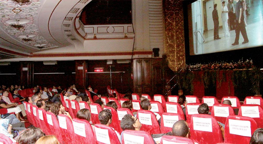 """""""Je dirais tout à Dieu"""" décroche le premier prix du Festival Biougra du cinéma des jeunes"""