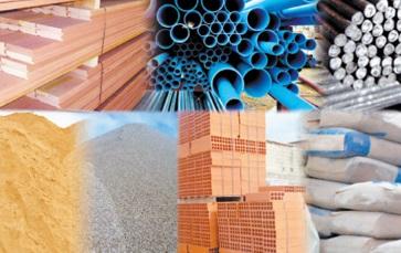 Le secteur des matériaux de construction nécessite une qualité irréprochable