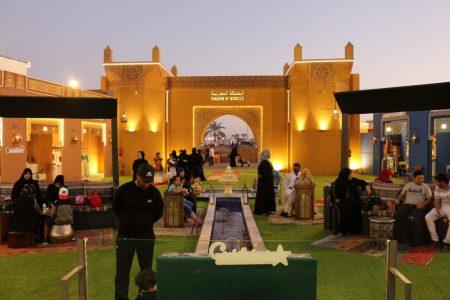 Participation distinguée du Maroc aux événements culturels des EAU