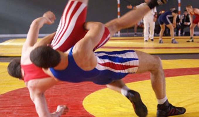 Championnat  du Maroc juniors de lutte
