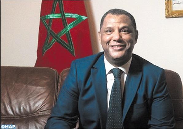 Le partenariat entre le Maroc et le Mali passé au crible à Bamako