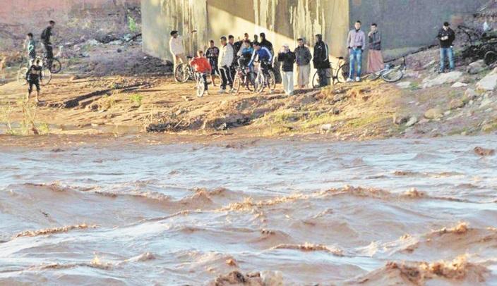 Spécial fin d'année : Sensibilisation aux dangers des catastrophes naturelles