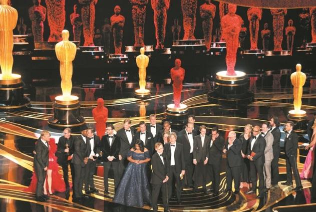 Spécial fin d'année : La cérémonie des Oscars sans présentateur pour la première fois depuis 30 ans