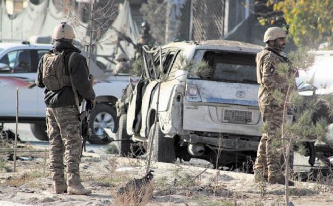 Spécial fin d'année : Terrorisme  Africains et arabes, principales victimes