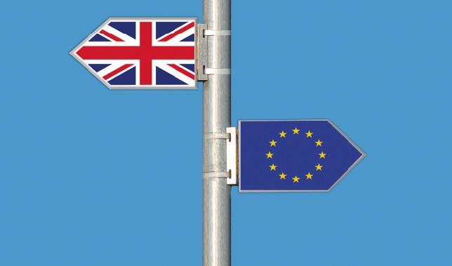 Spécial fin d'année : La saga du Brexit