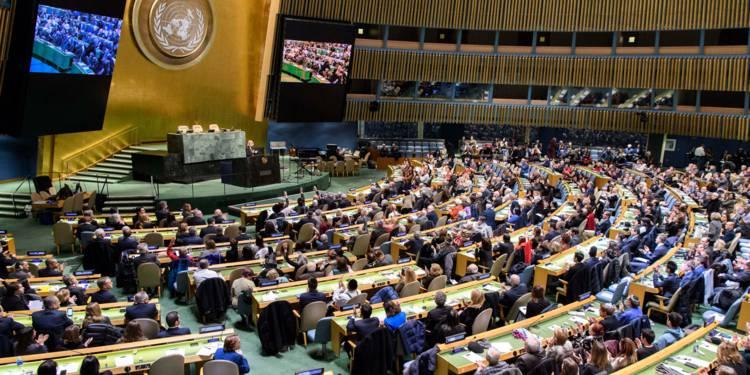 En totale déliquescence, le Polisario s'en prend à l'ONU