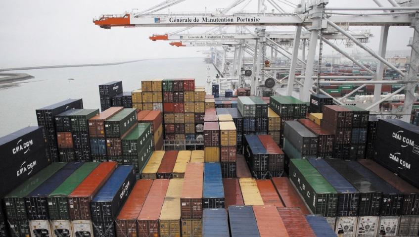 Redressement attendu de l'activité économique au premier trimestre