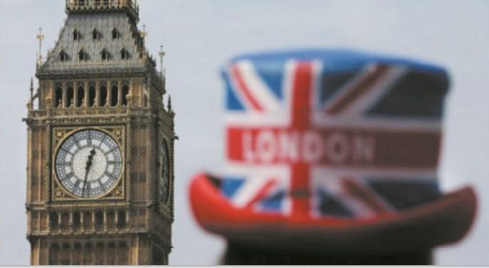 En Grande-Bretagne, un grand patron a déjà gagné en trois jours autant qu'un salarié sur l'année