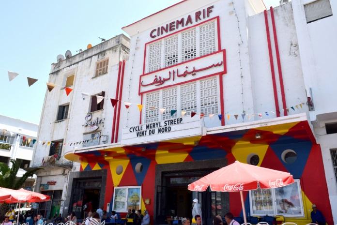 Le crowndfunding donne un second souffle à la cinémathèque de Tanger