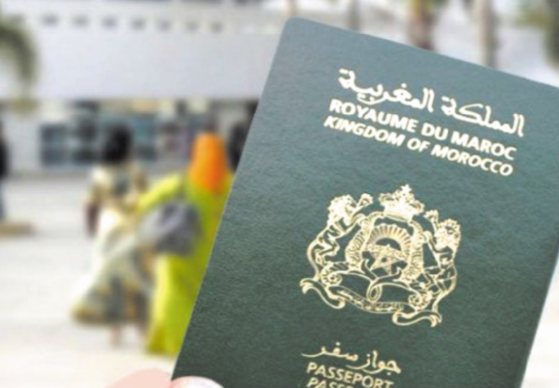 Le passeport marocain campe à la 80ème place mondiale