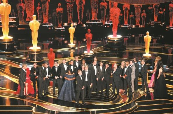 Les Oscars se passeront encore de maître de cérémonie cette année