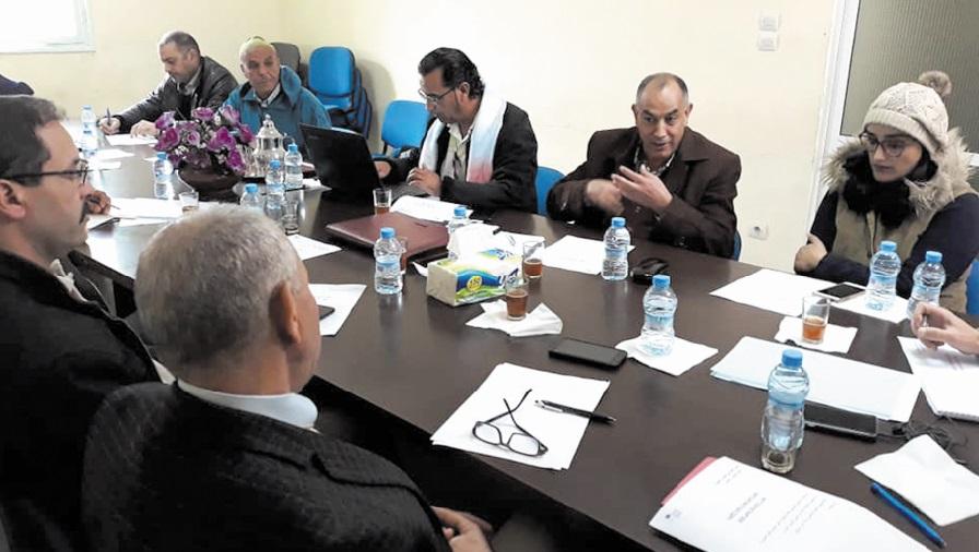 L'USFP condamne la campagne diffamatoire télécommandée contre le parti à Essaouira