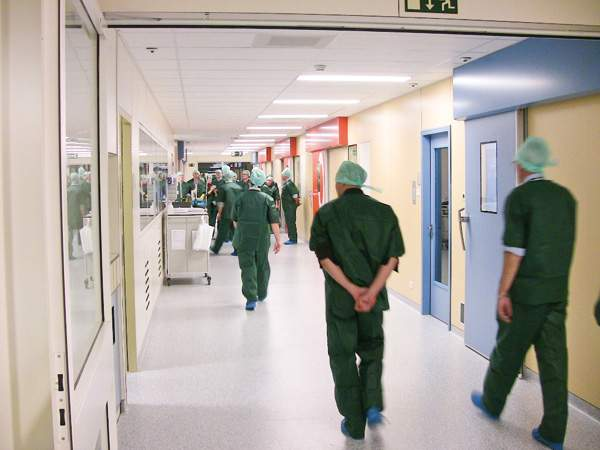 La contribution des systèmes  d'information à l'efficacité hospitalière  au coeur des débats à Marrakech