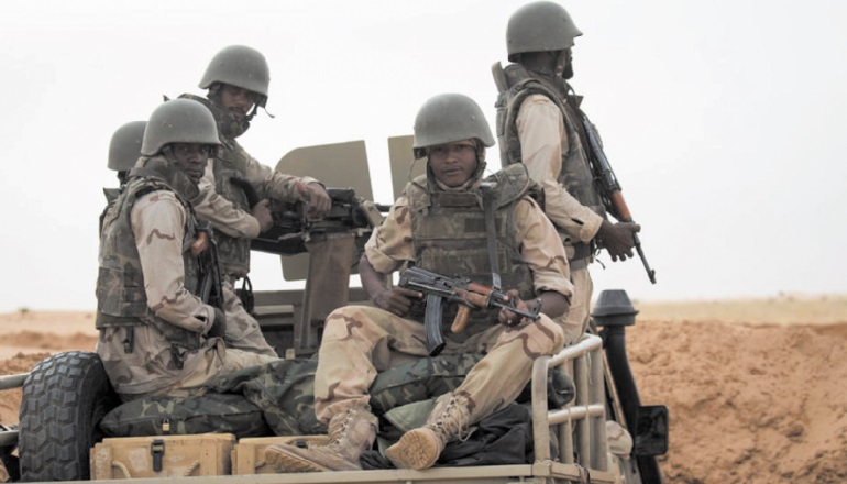 Macron réunit le G5 Sahel pour resserrer le front anti-jihadiste