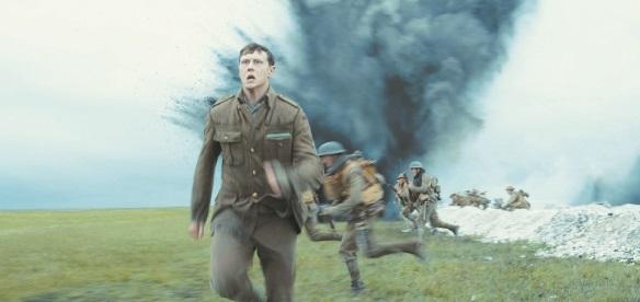 """1917"" détrône ""Star Wars"" en tête du box-office"