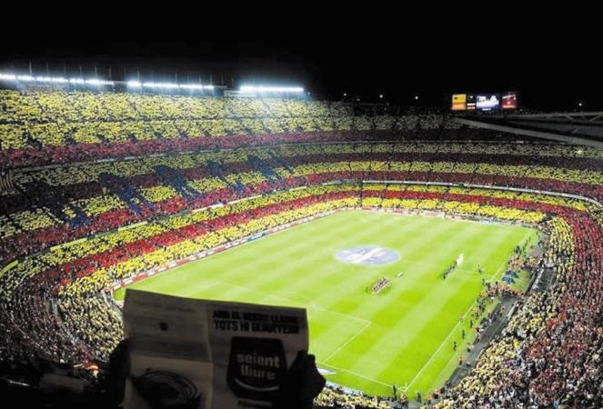 FC Barcelone, le club le plus riche du monde