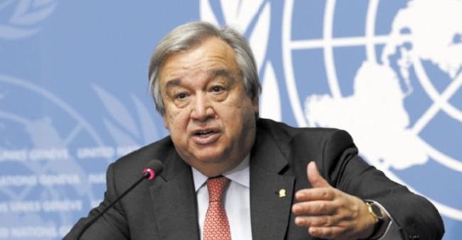 Africa Eco Race : L'ONU satisfaite