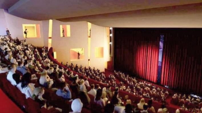 Présentation de deux pièces théâtrales marocaines au Festival de théâtre arabe à Amman