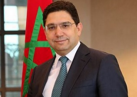Nasser Bourita : Les ingérences étrangères risquent d'impacter négativement le rétablissement de  la stabilité en Libye