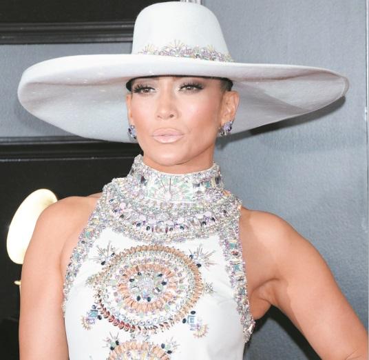 La nuit de rêve de Jennifer Lopez à Los Angeles