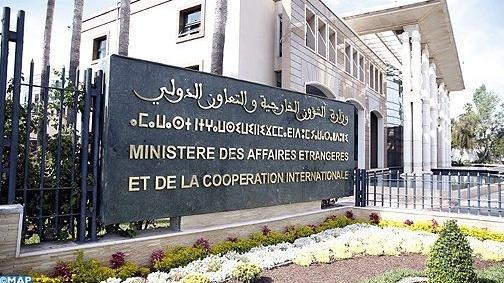 Le Maroc exprime son profond étonnement quant à son exclusion de la conférence sur la Libye