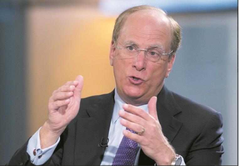 Larry Fink, de trader à nouvelle conscience de Wall Street