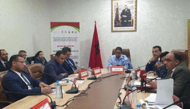 Le Forum stratégique maroco-égyptien se félicite de l'ouverture de consulats généraux africains à Laâyoune et Dakhla