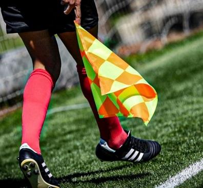 Session de formation sur l'arbitrage en sports collectifs