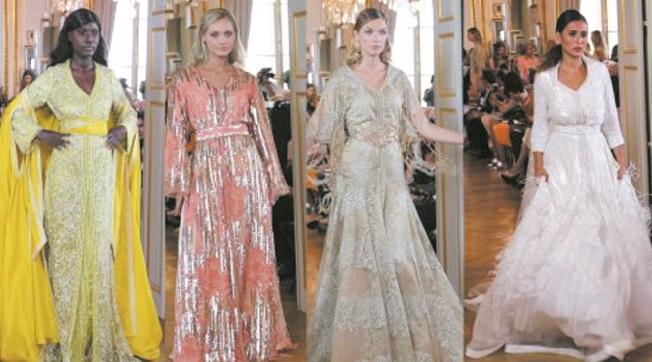 Distinction de designers marocains à l'Oriental Fashion Awards