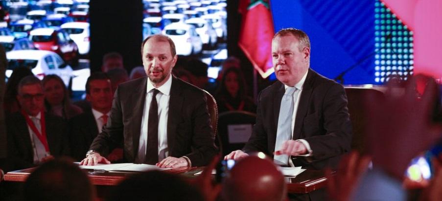 Mohcine Jazouli : Le Royaume-Uni veut faire du Maroc une porte d'entrée vers l'Afrique