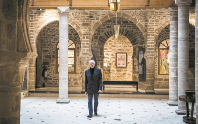 A Essaouira, le travail de mémoire commune des juifs et des musulmans