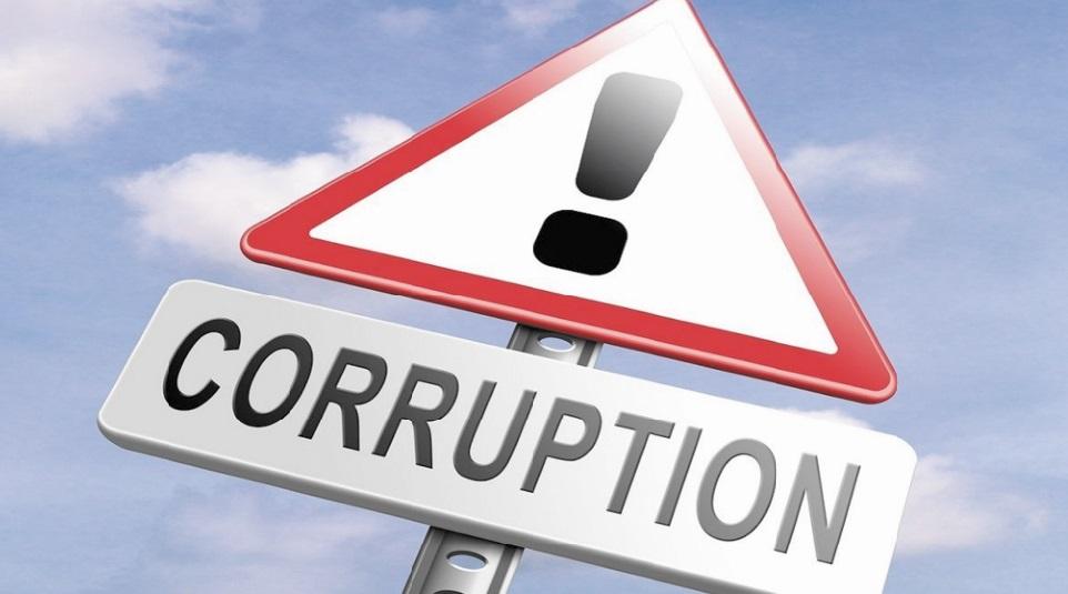 La corruption endémique fait florès