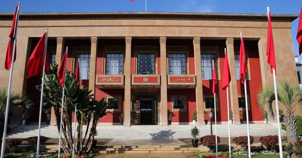 La Chambre des représentants adopte une proposition et cinq projets de loi