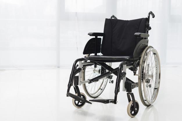 L'Association Espoir Trait d'Union bénéficie d'une  formation sur des fauteuils roulants modernes
