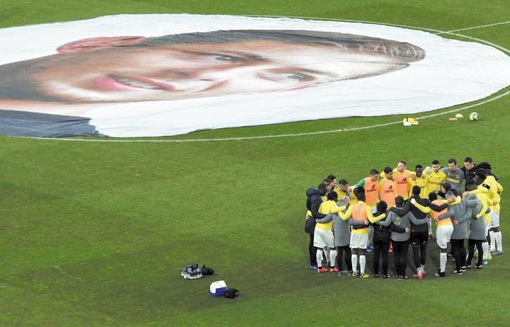 Affaire Sala : Cardiff annonce déposer une plainte contre X à Nantes