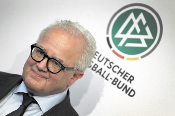 Le président de la DFB vise au moins le dernier carré à l'Euro 2020
