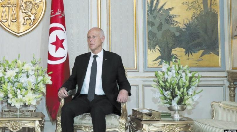 Après 100 jours, une présidence tunisienne encore en pointillé