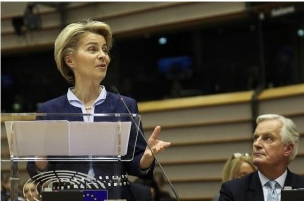 Le Brexit, un gros trou dans les finances de l'UE